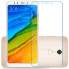 Asling 2.5d arc edge tempered glass screen film for xiaomi redmi 5 plus - 2pcs