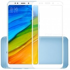 Asling 2.5d full screen tempered glass screen protector for xiaomi redmi 5