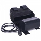 Aibber tone waterproof 8.4v 6400mah 4x18650 rechargeable battery pack for led bicycle lights