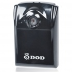 8.0MP Horizontal Angle Viewing Digital Car Driving Camera Recorder Black Box w/ Mini USB/Micro SD