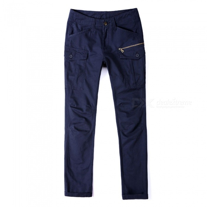 CTSmart 1686 Spring Summer Mens Casual Outdoor Slim Quick-Dry Pants Trousers - Dark Blue (31)Pants and Shorts<br>ColorDark BlueSize31Model1686Quantity1 pieceShade Of ColorBlueMaterialCottonStyleSportsWaist Girth78 cmInseam78 cmHip Girth105 cmTotal Length80 cmPacking List1 x Pants<br>