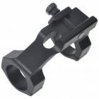 Aluminum Alloy U Type Bracket Mount with Hex Wrench for M40/M16 Gun (30MM-Caliber)