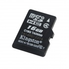 Tarjeta de memoria Kingston Micro SDHC TF - 16GB (Clase 4)