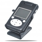 "3.0MP Digital Car Driving Camera Recorder Black Box w/ AV-Out/Mini USB/Micro SD (1.5"" TFT LCD)"
