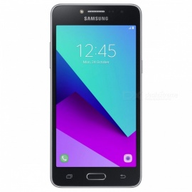 Samsung Galaxy Grand Prime+  G532FD Dual SIM Mobile Phone with 1.5GB RAM, 8GB ROM - Black