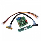 Ojade 4-piece universal drive board point screen tester kit for 10-42 inches lcd driver