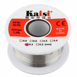 0.3mm 50g Tin Lead Rosin Core Solder Soldering Wire
