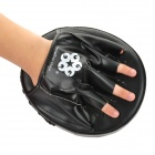 PU Leather Punch Mitts Boxing Training Pad
