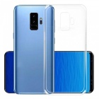Naxtop ultra-thin soft tpu case for samsung galaxy s9+ - transparent