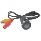 E301 Compact Vehicle Rear Sight Waterproof Video Camera (DC 12V/NTSC)