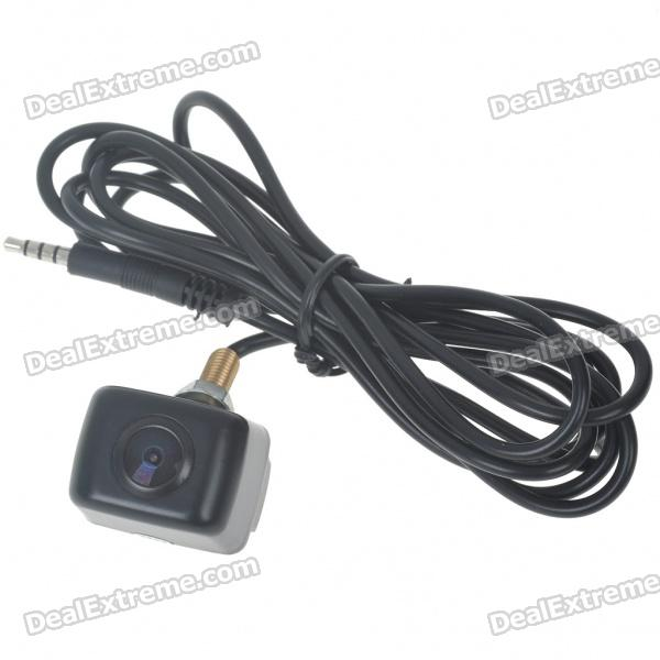 E360 Compact Vehicle Rear Sight Waterproof Video Camera (DC 12V/NTSC)