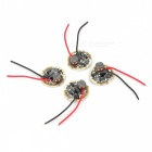 3.6v~16v 925ma constant current led driver board for cree and ssc leds - 4pcs