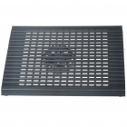 "Chinese Bamboo-Slips Style Folding Laptop Cooling Pad (Suitable 10~14"")"
