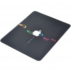 Decorative Protection Matte Back Case Sticker for Apple iPad (Color & Atyle Assorted)