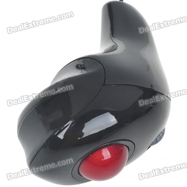 Handheld Multipurpose Trackball Mouse