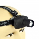 Outdoor Super Bright Zooming Long-Range LED Headlight Searchlight for Night Fishing Hunting Riding