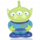 Toy Story Aliens Figure Toy Coin Bank