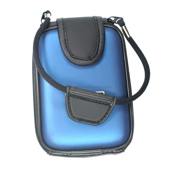 4.5in x 3.25in Digital Camera Bag for Sony