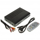 DVB-S Standalone Digital Satellite Receiver with LAN Port/RS232/YPrPb/CVBS/SPDIF