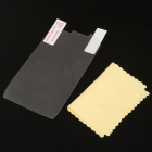Matte Screen Protector/Guards + Cleaning Cloth for Nokia C7