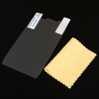 Screen Protector/Guards + Cleaning Cloth for Nokia C7