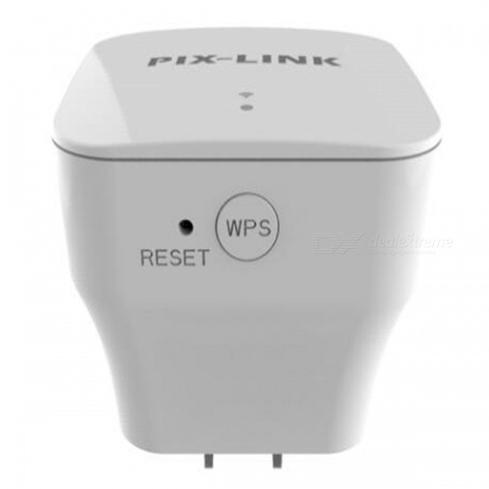 LV-WR12 300Mbps Wireless-N Repeater/AP, Access Point CE/FCC Certified Mobile Signal RepeaterRouters<br>ColorWhiteModelLV-WR12Quantity1 setMaterialABSShade Of ColorWhiteTypeOthers,RepeaterTransmission Rate300 MbpsUI LanguageEnglishSupport DD-WRTNoPacking List1 x Wireless-N Repeater/AP1 x RJ-45 Ethernet Cable1 x Quick Installation Guide<br>