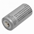 3.0V 700mAh RL123 Rechargeable Battery for Camera / Flashlight / Night Vision (1 PC)