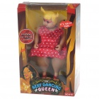 Funny Sexy Dancing Queen Toy (3*AA)