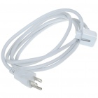 10W Power Adapter Extension Cable for MacBook/iPad (US Plug/160CM-Length)