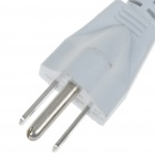 10W Cable de extensión Adaptador de corriente para MacBook / Ipad (EE.UU. Plug/160CM-Length)