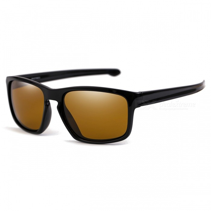 Harley Mick 9269 UV400 Protection Polarized Sunglasses with Black FrameSunglasses<br>ColorBlackModel9269Quantity1 setShade Of ColorBlackFrame MaterialTRLens MaterialPolarizedProtectionUV400GenderUnisexSuitable forAdultsFrame Height4.6 cmLens Width6.3 cmBridge Width1.8 cmOverall Width of Frame14 cmOther FeaturesPolarized UVA UVBPacking List1 x Sunglasses1 x Glasses case1 x Glasses cloth<br>