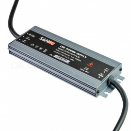ZHAOYAO IP67 Waterproof 100W Ultra-thin LED Power Supply (Input 100-240V, Output DC 12V)