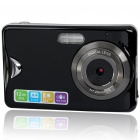 "12MP CMOS Compact Digital Video Camera w/ 8X Digital Zoom/SD Slot (2.4"" TFT LCD)"