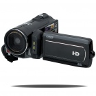 5.0MP CMOS 720P HD Digital Video Camcorder w/ 4X Digital Zoom/HDMI/AV/SD (2.7