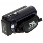 "5.0MP CMOS 720P HD Digital Video Camcorder w/ 16X Digital Zoom/HDMI/AV/SD (3.0"" LCD)"