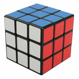 ShengShou SuJie 3x3x3 Speed Smooth Magic Cube, Finger Puzzle Toy 57mm