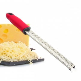 Cheese Graters 304 Stainless Steel Lemon Fruit Peeler Vegetable Garlic Nutmeg Chocolate Grinder