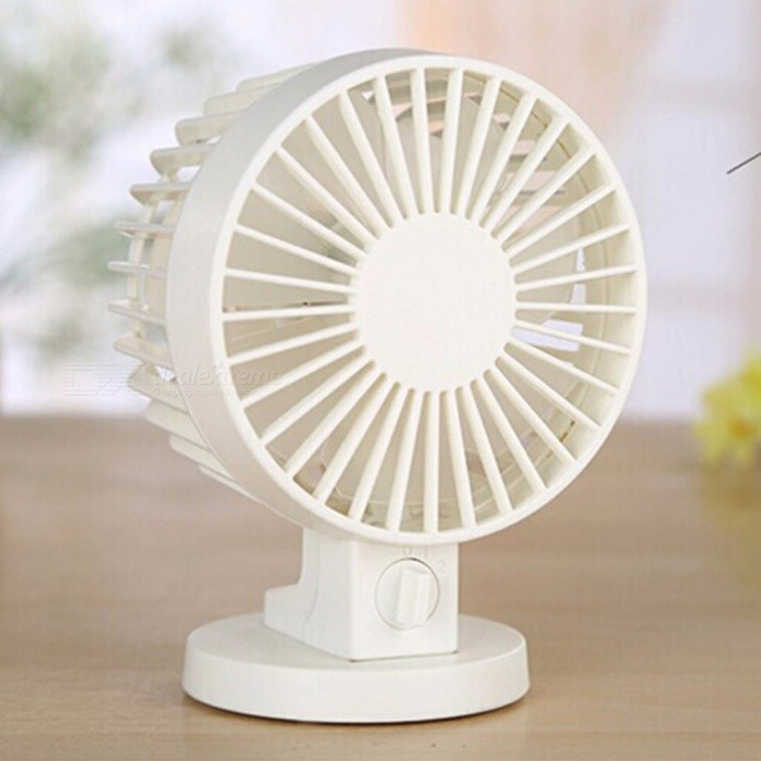 Mini 4 USB Desktop Fan for Home, Office Use - WhiteColorWhiteModelF28Quantity1 setMaterialABSFunction1. Double vane double motor motor, helicopter principle, small noise, large air volume. 2. Use USB power (110-240V). 3. New concept product, good practicality.Power0.9-1.3WVoltage110-240VPower AdapterUSBCertificationCEPacking List1 x Fan1 x Instruction<br>