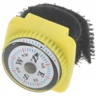 Mini Compass with Velcro