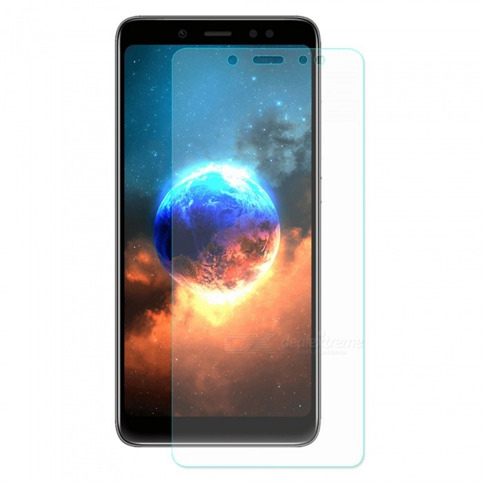 ENKAY 2.5D Tempered Glass Screen Protector for Redmi Note 5 Pro - TransparentScreen Protectors<br>ColorTransparentModel-MaterialTempered glassQuantity1 pieceCompatible ModelsRedmi Note 5 ProFeatures2.5D,HD,Scratch-proof,Tempered glassPacking List1 x Screen protector1 x Dust remover1 x Cleaning cloth1 x Alcohol prep pad<br>