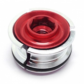 VHSN-01 New Super Lightweight Expansion Core - Silver + Red