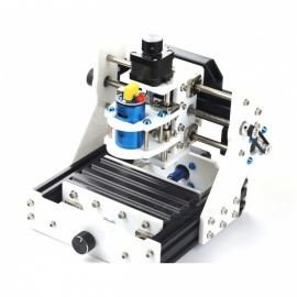 EleksMaker Desktop DIY CNC Micro Engraving Machine Assembling Kits - Without Laser