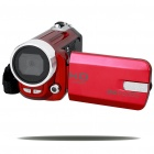 "3.0MP CMOS Digital Video Camcorder w/ TV-Out/4X Digital Zoom/SD Slot (2.4"" TFT LCD)"