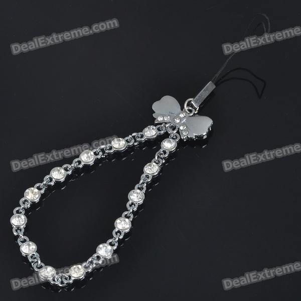 Stylish Alloy Cell Phone Strap