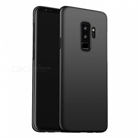 Naxtop PC Hard Protective Back Case for Samsung Galaxy S9+ - Black