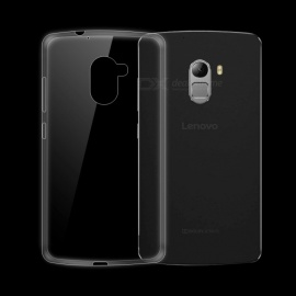 Dayspirit Ultra-thin TPU Back Case for Lenovo Vibe K4 Note