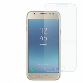 Dayspirit Tempered Glass Screen Protector for Samsung Galaxy J3(2017) (EU), J330