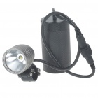 Eastward YJ-E02 HRC20-30MN MC-E 3-Mode 800-Lumen LED Bike Light Set (4*18650)