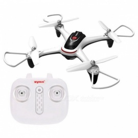 SYMA X15 mini RC drone RTF helicóptero 2.4GHz quadcopter - blanco