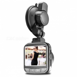 "ENKLOV G55 Car DVR Novatek 96650 Full HD 1080P 30fps 170 Degree 2.0"" LCD Car Camera with G-sensor Night Vision WDR Dash Cam"